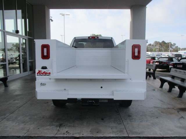 2018 Ram 3500 Regular Cab 4x2,  Knapheide Service Body #15442 - photo 20