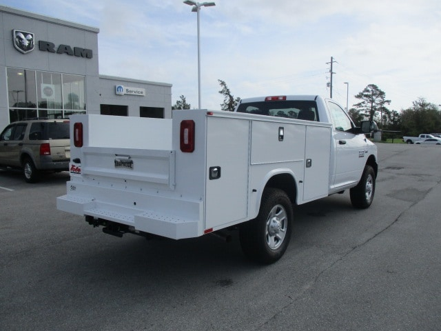 2018 Ram 3500 Regular Cab 4x2,  Knapheide Service Body #15442 - photo 2