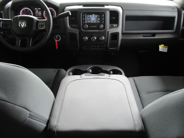 2018 Ram 2500 Crew Cab 4x4,  Pickup #15455 - photo 15