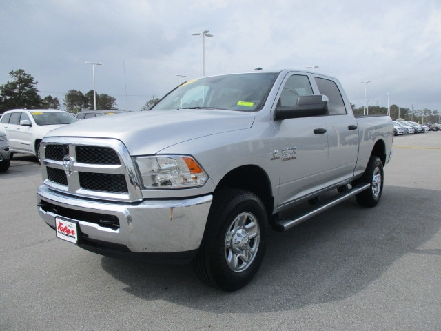 2018 Ram 2500 Crew Cab 4x4,  Pickup #15455 - photo 3
