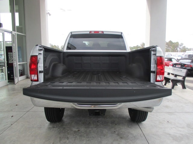 2018 Ram 2500 Crew Cab 4x4,  Pickup #15455 - photo 20