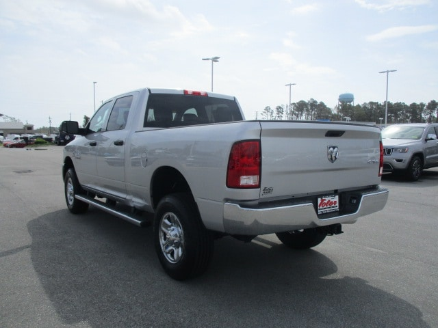 2018 Ram 2500 Crew Cab 4x4,  Pickup #15455 - photo 4