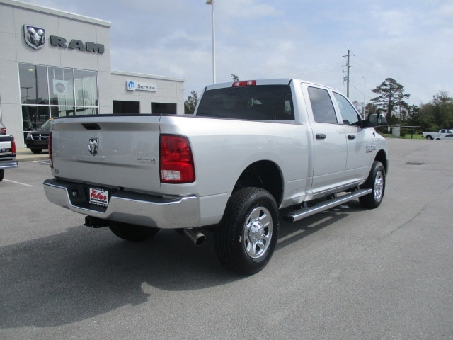 2018 Ram 2500 Crew Cab 4x4,  Pickup #15455 - photo 2