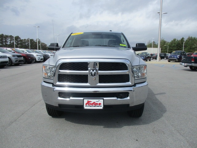 2018 Ram 2500 Crew Cab 4x4,  Pickup #15455 - photo 6