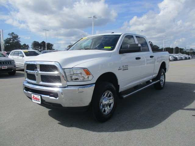 2018 Ram 2500 Crew Cab 4x4,  Pickup #15460 - photo 3