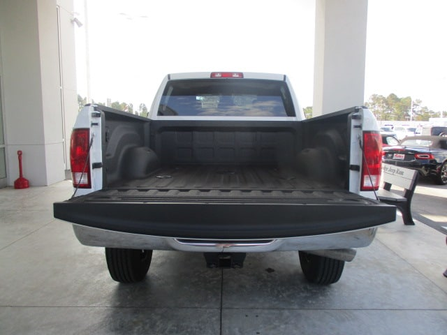 2018 Ram 2500 Crew Cab 4x4,  Pickup #15460 - photo 21
