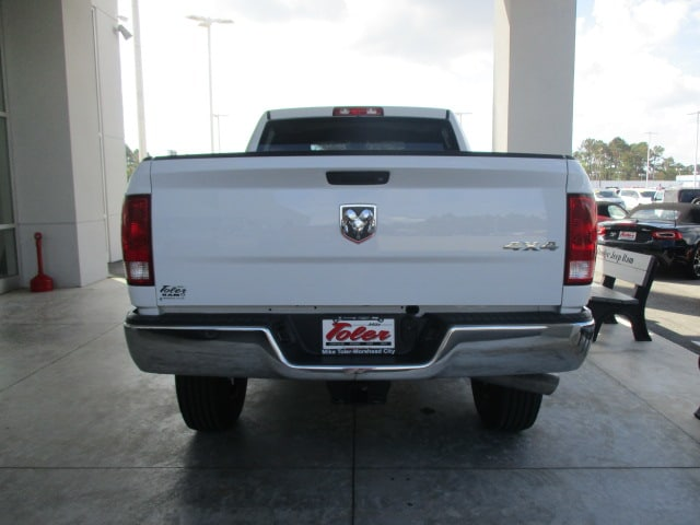 2018 Ram 2500 Crew Cab 4x4,  Pickup #15460 - photo 22