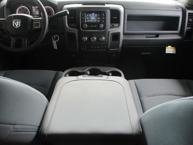 2018 Ram 2500 Crew Cab 4x4,  Pickup #15462 - photo 15