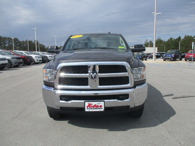 2018 Ram 2500 Crew Cab 4x4,  Pickup #15462 - photo 6