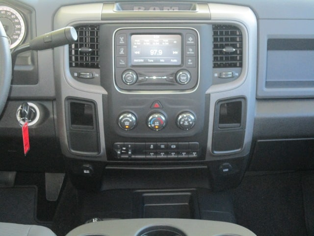 2018 Ram 2500 Crew Cab 4x4,  Pickup #15466 - photo 16