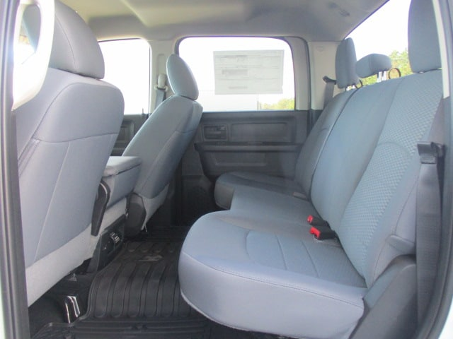 2018 Ram 2500 Crew Cab 4x4,  Pickup #15466 - photo 18