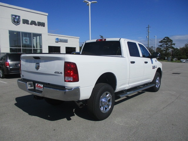 2018 Ram 2500 Crew Cab 4x4,  Pickup #15466 - photo 2