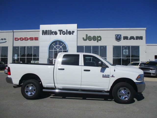 2018 Ram 2500 Crew Cab 4x4,  Pickup #15466 - photo 5