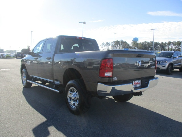 2018 Ram 2500 Crew Cab 4x4,  Pickup #15469 - photo 4