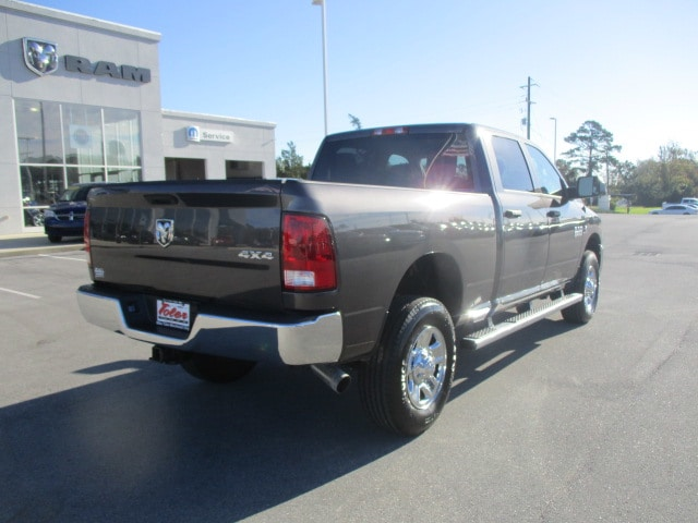 2018 Ram 2500 Crew Cab 4x4,  Pickup #15469 - photo 2