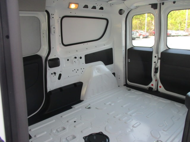 2018 ProMaster City FWD,  Empty Cargo Van #15501 - photo 18