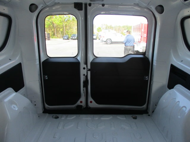 2018 ProMaster City FWD,  Empty Cargo Van #15501 - photo 20