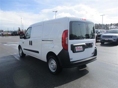 2018 ProMaster City FWD,  Empty Cargo Van #15501 - photo 4