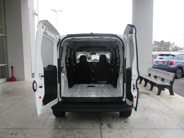 2018 ProMaster City FWD,  Empty Cargo Van #15503 - photo 2