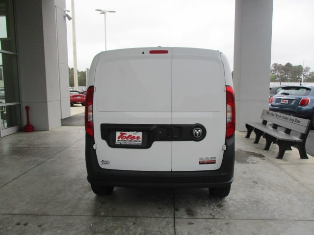 2018 ProMaster City FWD,  Empty Cargo Van #15503 - photo 24