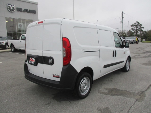 2018 ProMaster City FWD,  Empty Cargo Van #15503 - photo 5