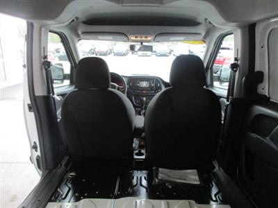 2018 ProMaster City FWD,  Empty Cargo Van #15503 - photo 21