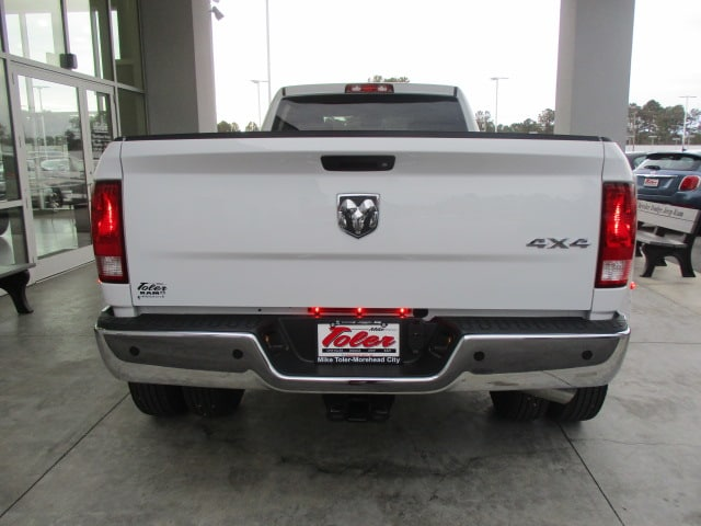 2018 Ram 3500 Crew Cab DRW 4x4,  Pickup #15518 - photo 20