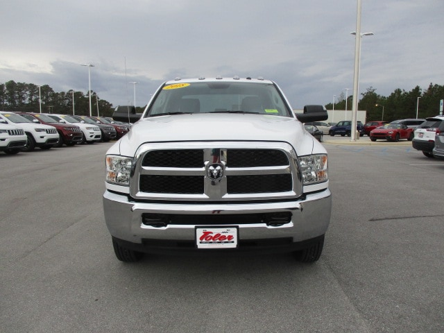 2018 Ram 3500 Crew Cab DRW 4x4,  Pickup #15518 - photo 6