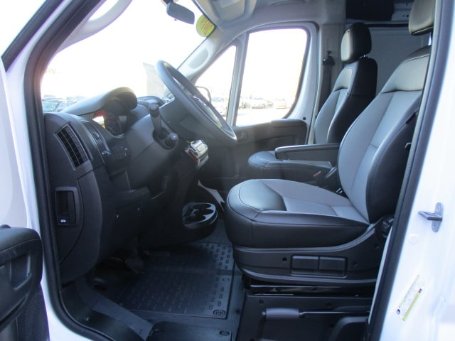 2019 ProMaster 1500 Standard Roof FWD,  Empty Cargo Van #15565 - photo 17