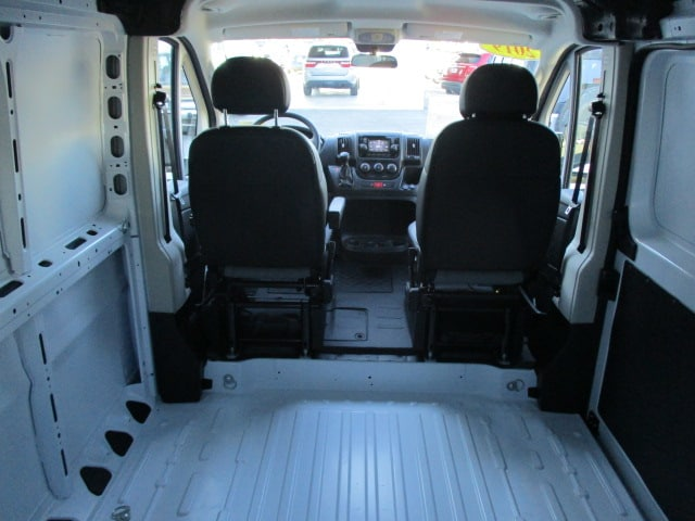 2019 ProMaster 1500 Standard Roof FWD,  Empty Cargo Van #15565 - photo 2