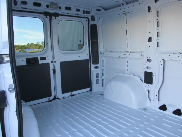 2019 ProMaster 1500 Standard Roof FWD,  Empty Cargo Van #15565 - photo 21