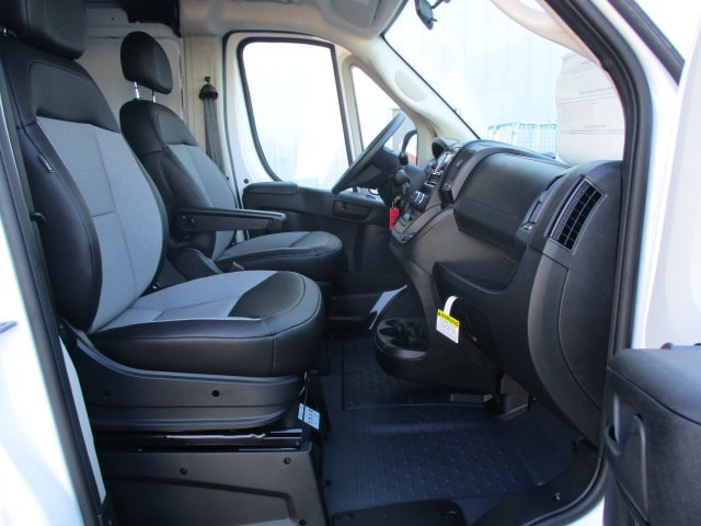 2019 ProMaster 1500 Standard Roof FWD,  Empty Cargo Van #15565 - photo 22