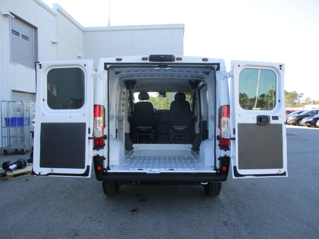 2019 ProMaster 1500 Standard Roof FWD,  Empty Cargo Van #15565 - photo 23