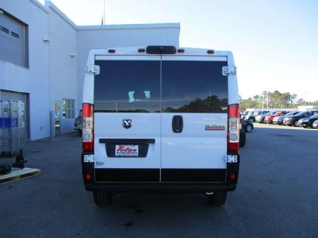 2019 ProMaster 1500 Standard Roof FWD,  Empty Cargo Van #15565 - photo 24