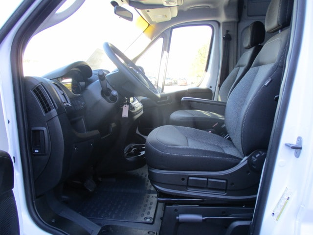 2019 ProMaster 2500 High Roof FWD,  Empty Cargo Van #15566 - photo 15