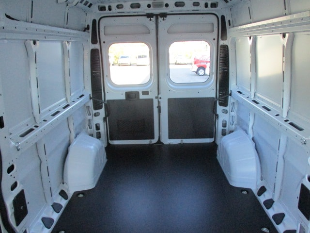 2019 ProMaster 2500 High Roof FWD,  Empty Cargo Van #15566 - photo 19