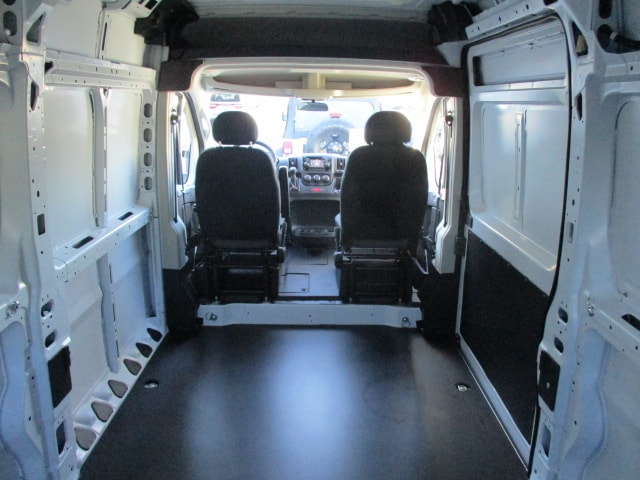 2019 ProMaster 2500 High Roof FWD,  Empty Cargo Van #15566 - photo 2