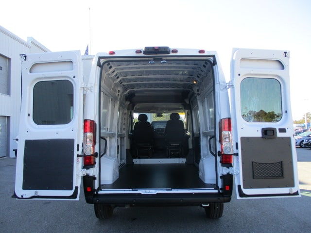 2019 ProMaster 2500 High Roof FWD,  Empty Cargo Van #15566 - photo 22