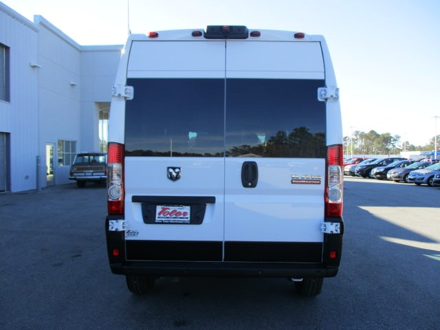 2019 ProMaster 2500 High Roof FWD,  Empty Cargo Van #15566 - photo 23