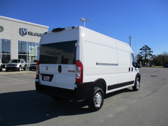 2019 ProMaster 2500 High Roof FWD,  Empty Cargo Van #15566 - photo 5