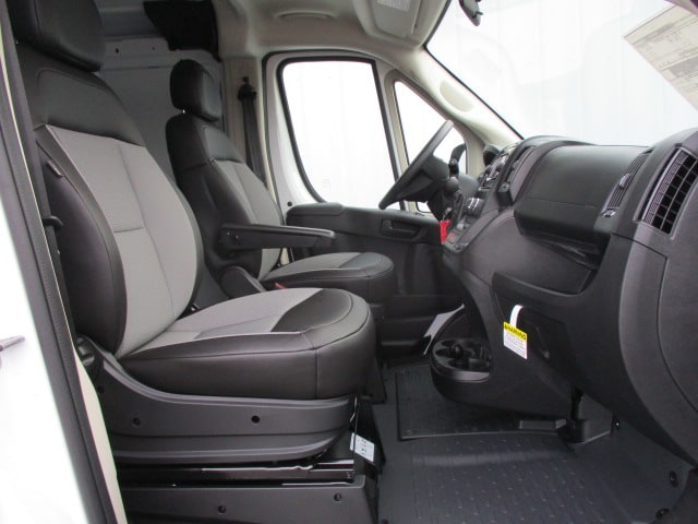 2019 ProMaster 1500 Standard Roof FWD,  Empty Cargo Van #15575 - photo 22