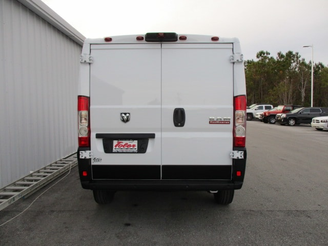 2019 ProMaster 1500 Standard Roof FWD,  Empty Cargo Van #15575 - photo 23