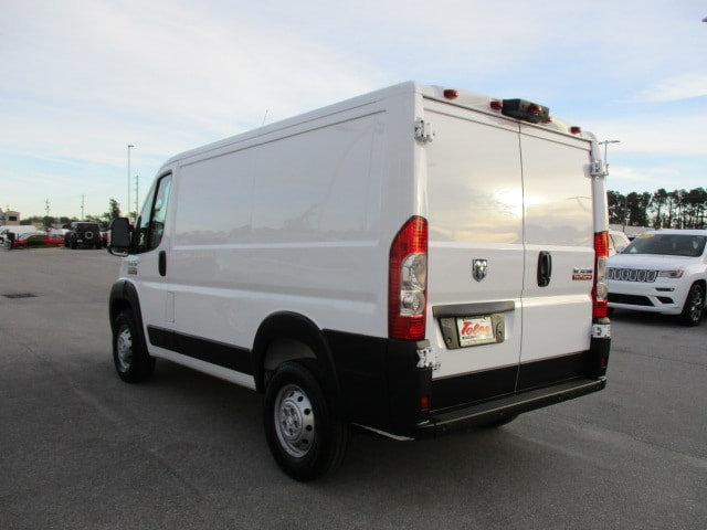 2019 ProMaster 1500 Standard Roof FWD,  Empty Cargo Van #15575 - photo 4