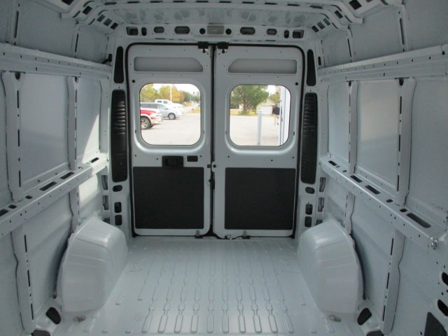 2019 ProMaster 2500 High Roof FWD,  Empty Cargo Van #15576 - photo 19
