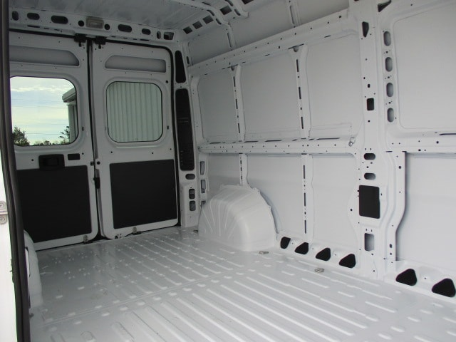 2019 ProMaster 2500 High Roof FWD,  Empty Cargo Van #15576 - photo 21
