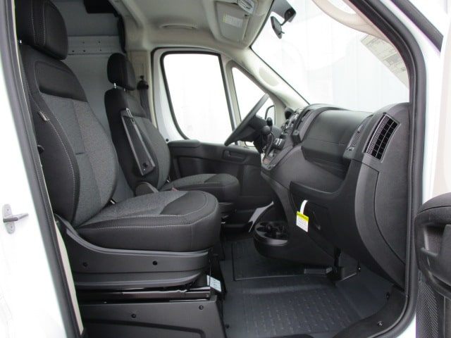 2019 ProMaster 2500 High Roof FWD,  Empty Cargo Van #15576 - photo 22