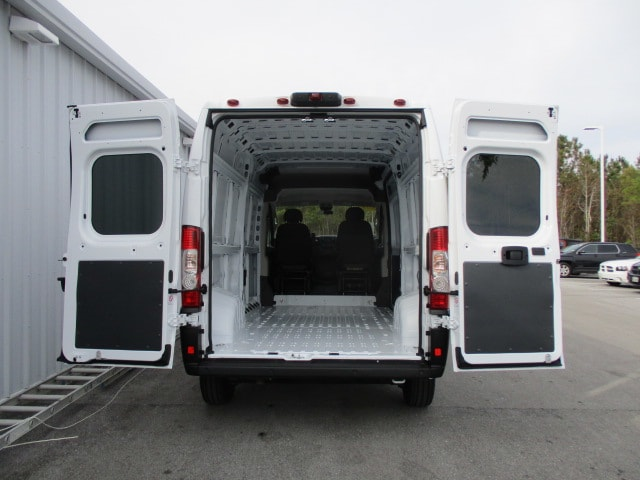 2019 ProMaster 2500 High Roof FWD,  Empty Cargo Van #15576 - photo 23