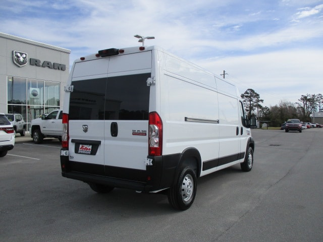 2019 ProMaster 2500 High Roof FWD,  Empty Cargo Van #15576 - photo 5
