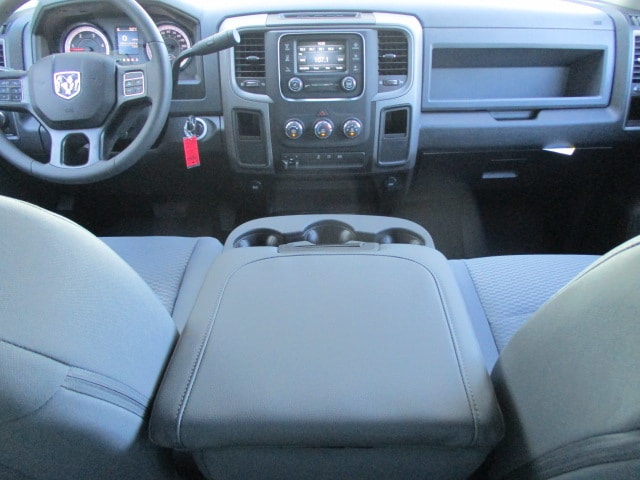 2018 Ram 2500 Crew Cab 4x4,  Pickup #15582 - photo 15