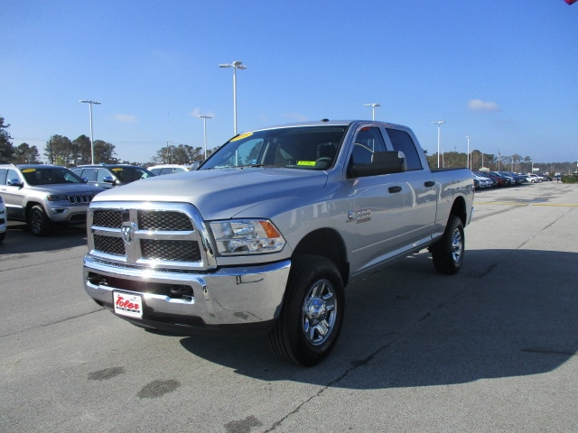 2018 Ram 2500 Crew Cab 4x4,  Pickup #15582 - photo 3
